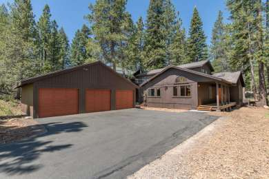 12744 Skiview Loop – Truckee, CA