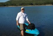 Bret Canoe