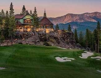 Golf Course Properties