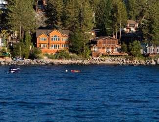 Lakefront Properties