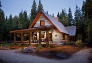 Martis Camp Lost Library
