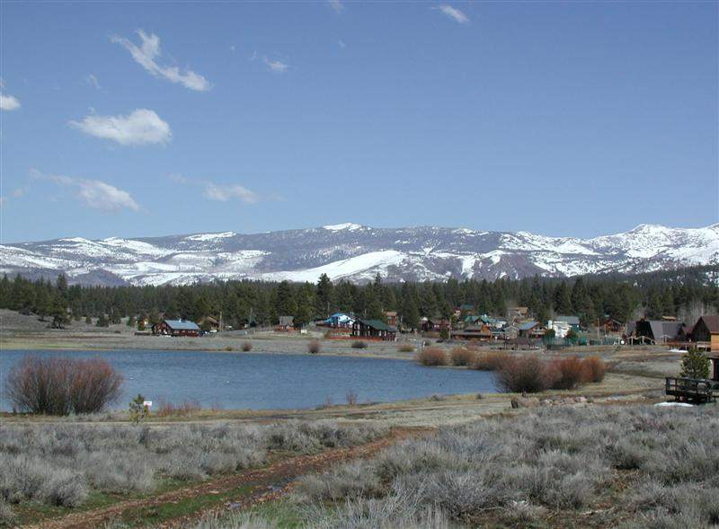 Glenshire - Truckee Real Estate and Lake Tahoe Real Estate Courtesy