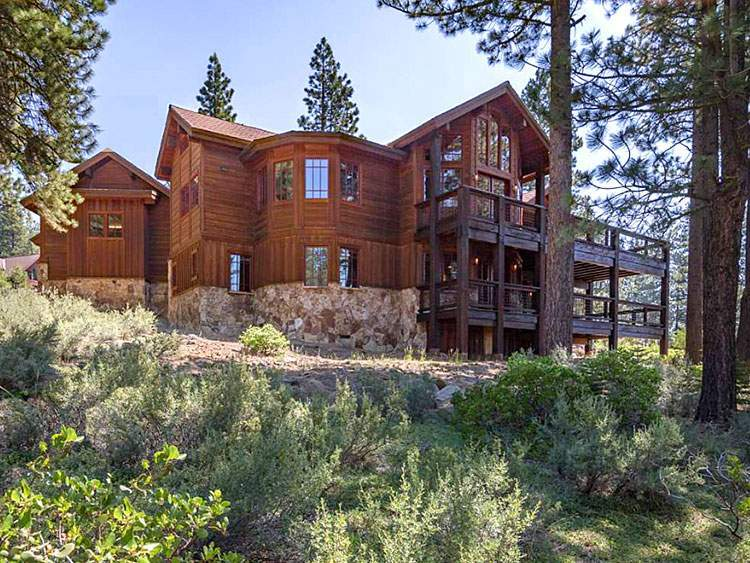 Gray's Crossing - Truckee Real Estate and Lake Tahoe Real