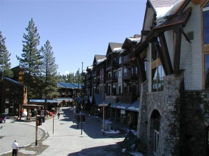 Northstar-Village