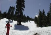 Northstar-skier