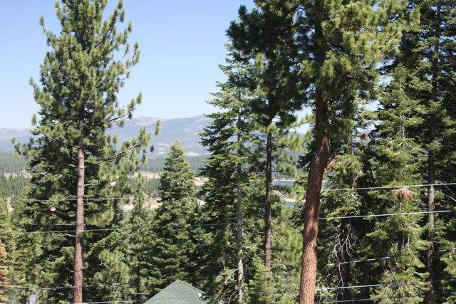 Prosser Area - Truckee Real Estate and Lake Tahoe Real