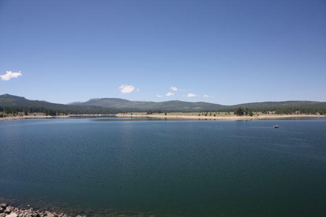Prosser-Dam