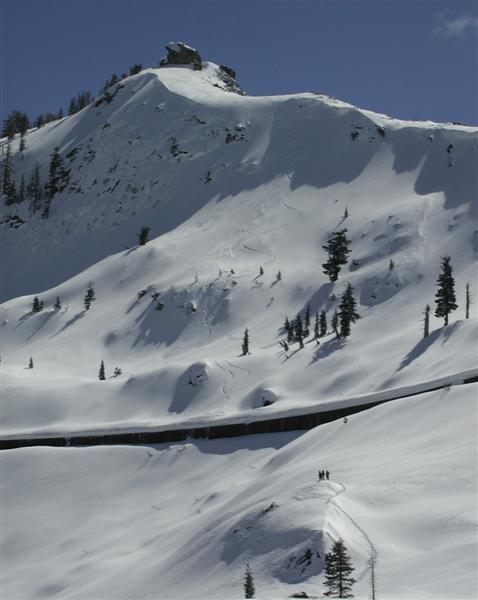 Donner-Peak