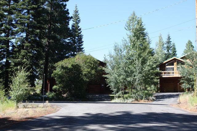 Sierra Meadows Neighborhood