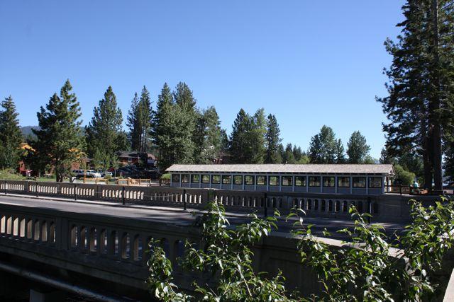 Fanny-Bridge