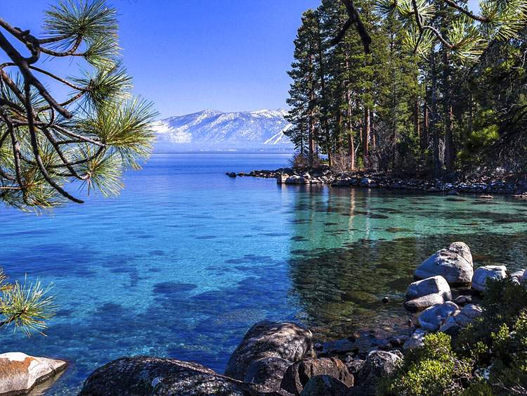 north-lake-tahoe