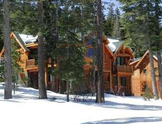Ski Resort Properties