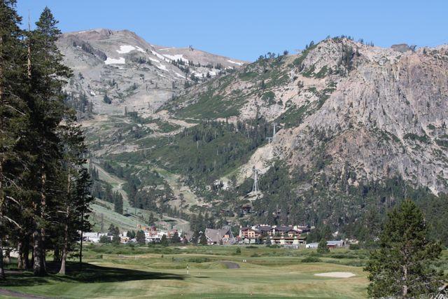Resort Golf