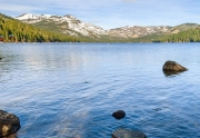 Donner Lake, Truckee California