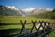 Squaw Valley California