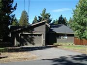 Sold: $330,000 - 4/29/2011: Exterior Photo of 10438 Reynold Way, Truckee, California