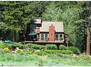 Sold: 429,900 - 9/2/2011: Exterior Photo of 10655 Somerset Drive, Truckee, California