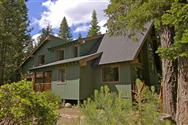 Sold: $410,000 - 8/15/2011: Exterior Photo of 12072 Saint Bernard Drive, Truckee, California