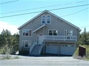 Sold: $539,000 - 9/22/2011: Exterior Photo of 12445 Viking Way, Truckee, California