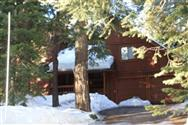 Sold: $350,000 - 6/2/2011: Exterior Picture of 14153 Glacier View Road, Truckee, California