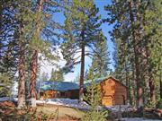 Sold: $485,000 - 5/27/2011: Exterior Photo of 14776 Royal Way, Truckee, California