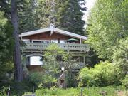 Sold: $430,000 - 565 Fairway Drive, Tahoe City, California - Exterior Photo