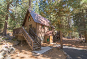 Donner Lake Cabin for sale