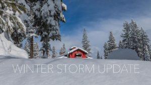Martis Camp Real Estate Winter Video – January 2017